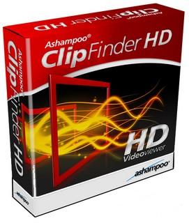 Download Ashampoo ClipFinder HD 2.17