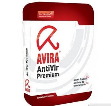 Avira Antivir Premium 2011