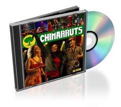 Chimarruts - Ao Vivo