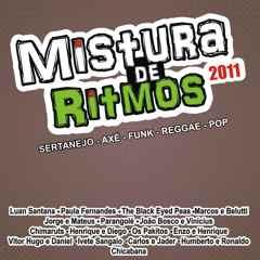 Download CD Baixar Mistura de Rítmos 2011