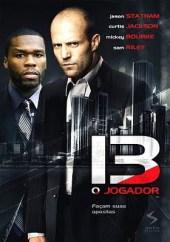 13 O Jogador Dublado DVDRip Avi