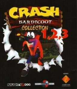 games Download   Crash Bandicoot Collection (3 em 1)   PC