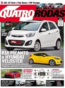 revistas Download   Revista Quatro Rodas   Maio 2011   Edição 617