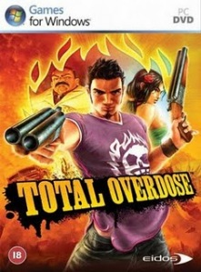 games Download   Total Overdose RIP   PC