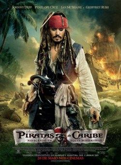 Piratas do Caribe   Navegando em Águas Misteriosas   TS AVI + RMVB Dublado