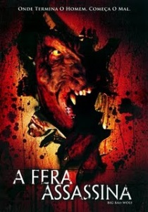 filmes Download   A Fera Assassina DVDRip   AVI   Dublado
