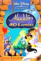 Baixar Aladdin e os 40 ladrões Dublado