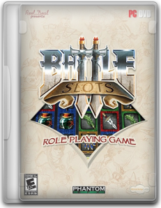 Capa Battle Slots   PC (Completo) 2011