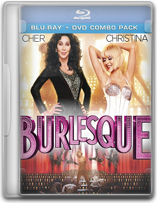 Capa Burlesque   BluRay   Dual Áudio |720p|
