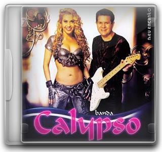 Banda Calypso   Meu Encanto Vol. 16 cds