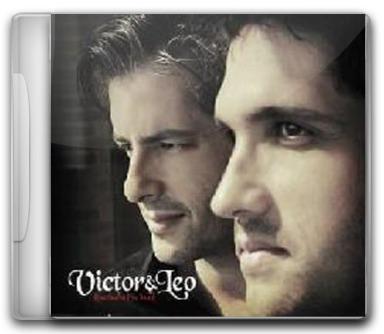 capa+CD Baixar CD Victor e Léo   Boa Sorte pra Você