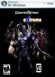 games Download   Counter Strike Xtreme V6   PC   (2011)