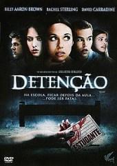 Detenção Dublado DVDRip Avi