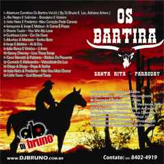 Comitiva Os Bartira Vol 2 By Dj Bruno