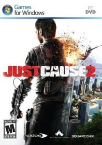 games Download   Just Cause 2 Proper SKIDROW   PC