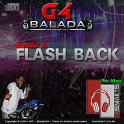 mp3 Download   Balada G4 Especial De Flash Back Vol.01