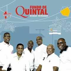 Download CD Fundo de Quintal   Nossa verdade