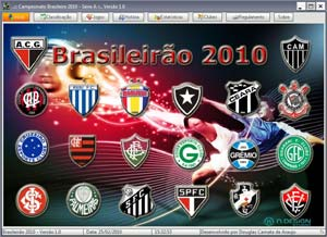 guiabrasileirao2010 Guia Brasileirao 2010