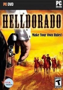 games Download   Helldorado SKIDROW   PC   (2009)