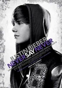 documentario Download   Justin Bieber: Never Say Never BDRip AVI Dual Áudio + RMVB Dublado