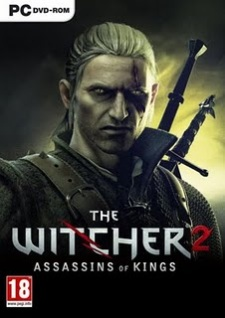 games Download – The Witcher 2: Assassins of Kings – PC FULL