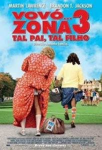 filmes Download   Vovó… Zona 3   Tal Pai, Tal Filho BRRip   AVI   (2011) + Legenda